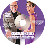 Generations Inc DVD