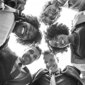5 Ways to Make Work Fun for Your Employees