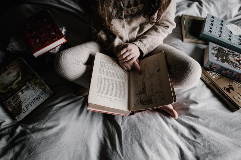 millennials and reading