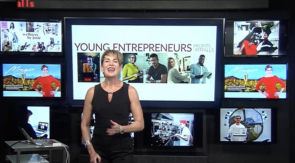 Young Entrepreneurs - Profit vs Pitfalls